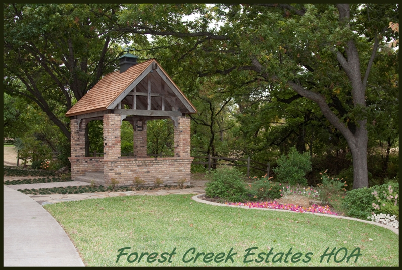 Forest Creek Estates Homeowners